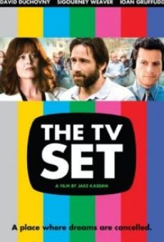 The TV Set on-line gratuito