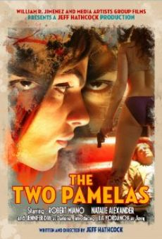 The Two Pamelas online