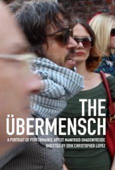 Ver película The Übermensch