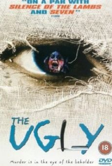 Película: The ugly