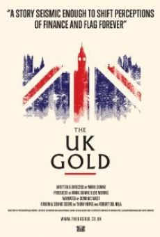 The UK Gold on-line gratuito