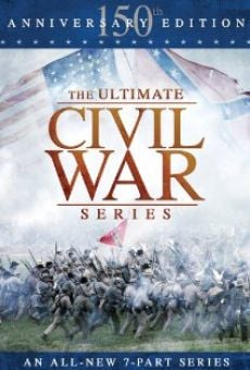 Película: The Ultimate Civil War Series: 150th Anniversary Edition