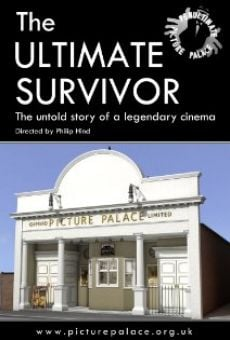 Ver película The Ultimate Survivor