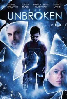 The Unbroken online