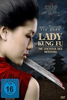 Ver película The Undaunted Wudang