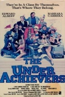 The Underachievers on-line gratuito