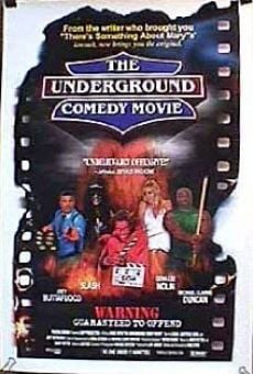 Ver película The Underground Comedy Movie