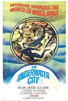 The Underwater City online streaming