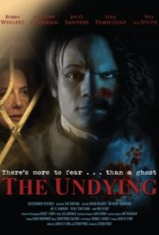 The Undying en ligne gratuit