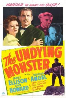 The Undying Monster online streaming