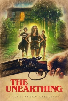 Ver película The Unearthing