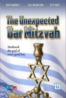 Ver película The Unexpected Bar Mitzvah