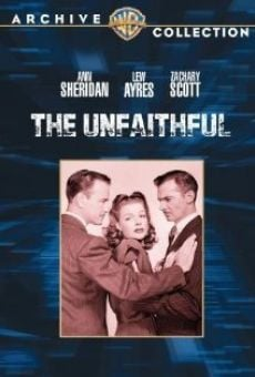 The Unfaithful on-line gratuito