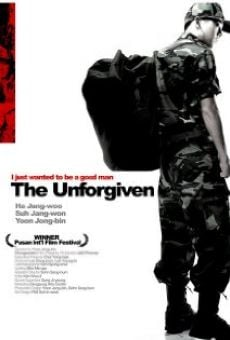 Película: The Unforgiven