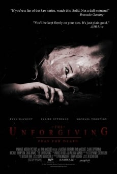 The Unforgiving online free