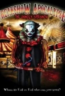 Ver película The Unholy