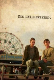 The Unidentified online free