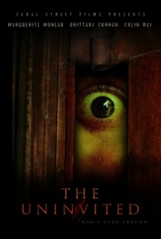 Ver película The Uninvited