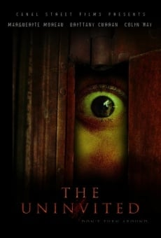 Película: The Uninvited