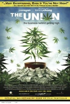 Película: The Union: The Business Behind Getting High