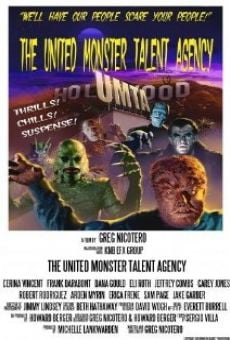 The United Monster Talent Agency online streaming