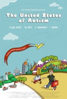 Watch The United States of Autism online stream