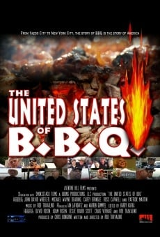Ver película The United States of BBQ