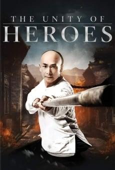 Ver película The Unity of Heroes