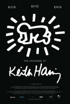 Ver película The Universe of Keith Haring