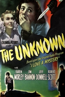 The Unknown online