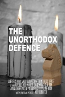 The Unorthodox Defense on-line gratuito