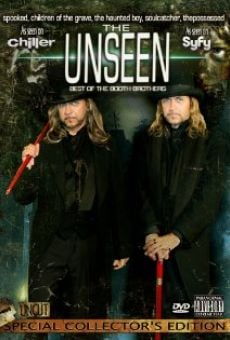 Película: The Unseen: Best of the Booth Brothers