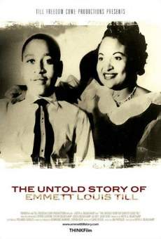 Película: The Untold Story of Emmett Louis Till