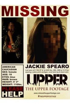 The Upper Footage online free