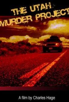 The Utah Murder Project en ligne gratuit