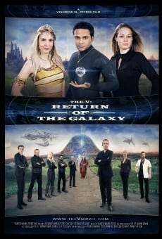 The V: Return of the Galaxy en ligne gratuit