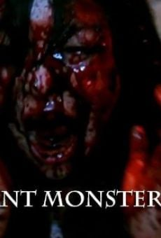 Ver película The Valiant Monster Hunters
