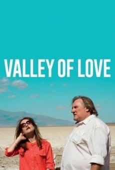 Ver película El valle del amor: un lugar para decir adiós
