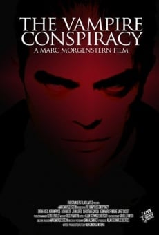 Película: The Vampire Conspiracy