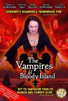 Ver película The Vampires of Bloody Island