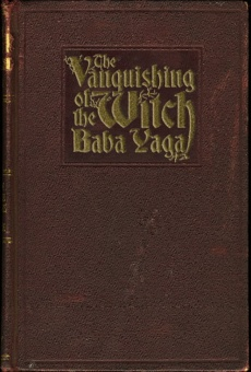The Vanquishing of the Witch Baba Yaga online kostenlos
