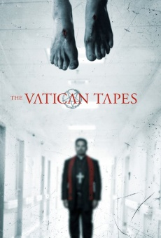 The Vatican Tapes online