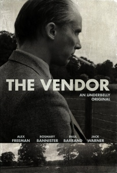 Ver película The Vendor