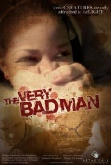 The Very Bad Man online free