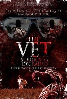 Ver película El veterinario: Degradado quirúrgicamente