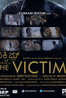 Ver película The Victim
