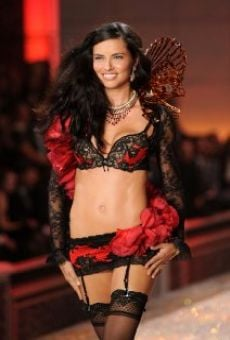 The Victoria's Secret Fashion Show on-line gratuito