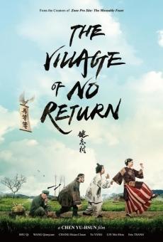 Ver película The Village of No Return