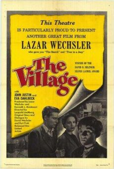 Película: The Village