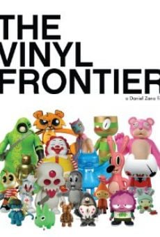 The Vinyl Frontier online